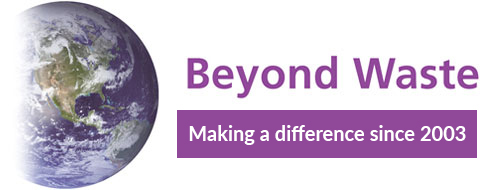 Beyond Waste Logo